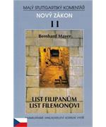 NZ 11 - list Filipanům,Filemonovi