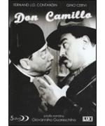 5DVD - Don Camillo